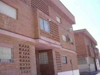 Piso en venta en Alguazas de 101  m²