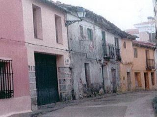 Casa Trijueque