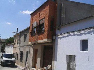 Casa Villa de Don Fadrique (La)
