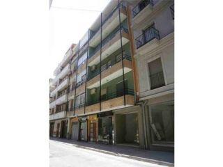 Piso en venta en Yecla de 110.95  m²