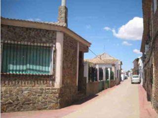 Casa Planta Baja Pedernoso (El)