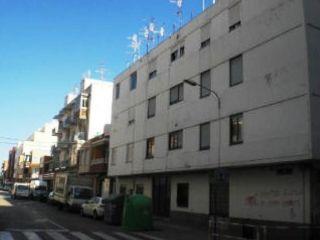 Venta piso VINAROS null, c. meseguer y costa