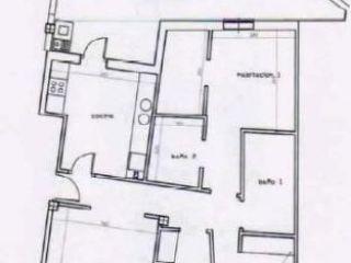 Venta piso SELVA null, c. germanes sastre font