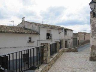Venta casa adosada CASTALLA null, c. tortosa