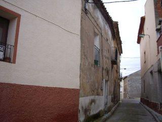 Venta casa adosada GURREA DE GALLEGO null, c. ramon y cajal