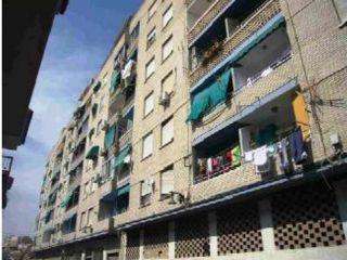 Piso en venta en Molina De Segura de 81,8  m²