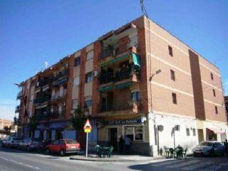 Piso en venta en Alguazas de 108,58  m²