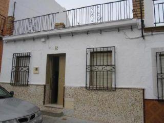 Casa Cádiz, Puerto Serrano