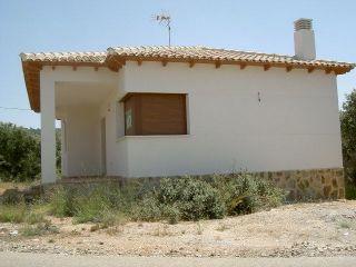 Venta casa ALBALATE DE ZORITA null, c. paseo de panama (urb. nueva...