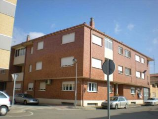Venta piso en Castejon, Navarra