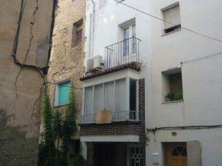 Venta casa adosada MORA D'EBRE null, c. pi i margall