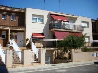 Venta casa adosada en Banyeres del penedes, Tarragona