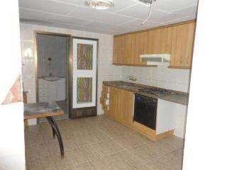 Unifamiliar en venta en Ontinyent de 92.89  m²