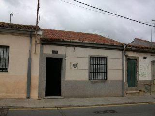 Adosado en Salamanca