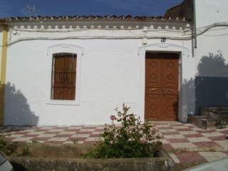 Casa - Casa de pueblo en Alconchel