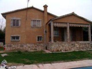 Chalet en Uceda