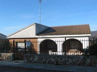 Finca con vivienda en Fuentenovilla