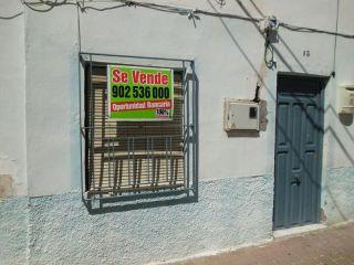 Piso en venta en Calasparra de 84.86  m²