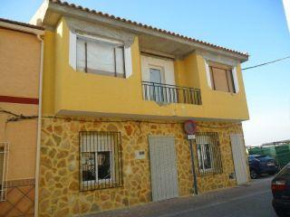 Unifamiliar en venta en Molina De Segura de 170.6  m²