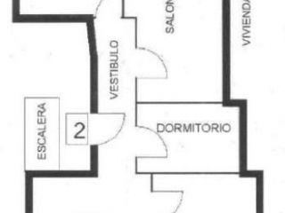 Venta piso ONTINYENT null, c. cantalar de san vicente