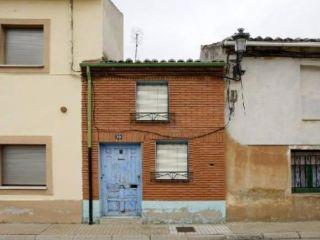 Venta casa adosada MELGAR DE FERNAMENTAL null, c. los arroyos