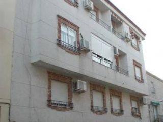 Venta piso en Jamilena, Jaén