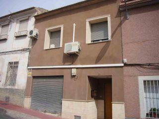 Unifamiliar en venta en Molina De Segura de 172  m²