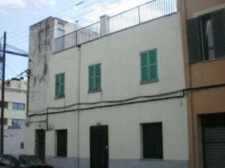 Casa Planta Baja Palma de Mallorca