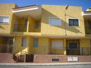 Unifamiliar en venta en Alguazas