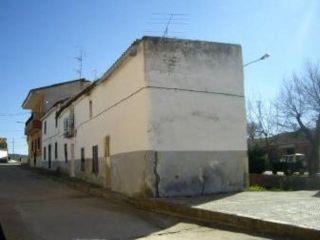 Chalet en MEMBRILLO (EL) - Toledo