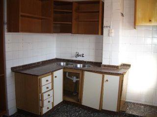 Piso en venta en Genoves de 70.6  m²