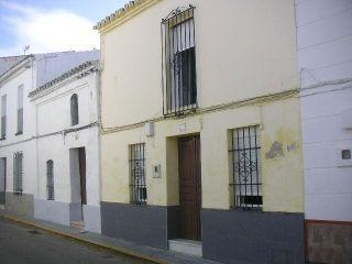 Chalet en CARRION DE LOS CESPEDES - Sevilla