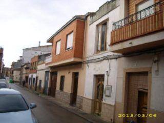 Chalet en VILLARROBLEDO - Albacete