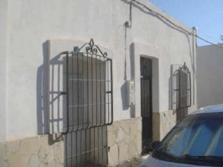 Chalet en CHUCHE (EL) - Almería