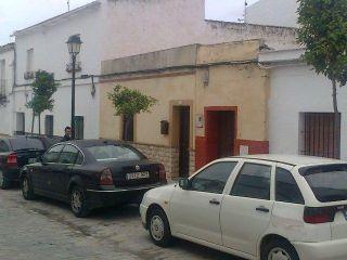 Venta casa adosada LEBRIJA null, c. san francisco