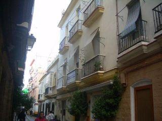 Piso Cádiz, Cadiz