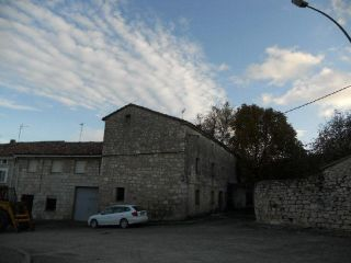 Casa Burgos, Celadilla Sotobrin