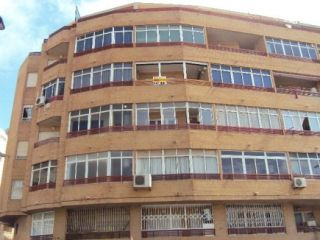 Piso en venta en Torrevieja de 64.31  m²