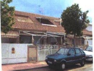 Unifamiliar en venta en Los Alcázares de 77.07  m²