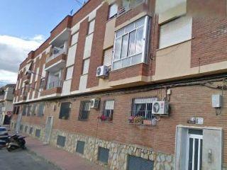Piso en venta en Alhama De Murcia de 103  m²