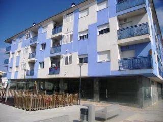 Piso en venta en Fuente Álamo De Murcia de 126  m²