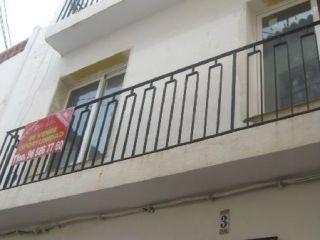 Piso en venta en Nucia, La de 107  m²