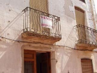 Piso en venta en Benilloba de 283  m²
