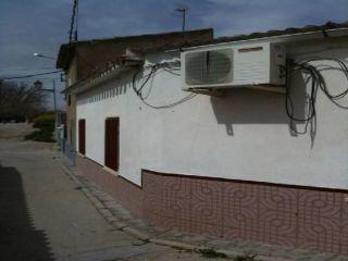 Casa unifamiliar en Horcajo de Santiago