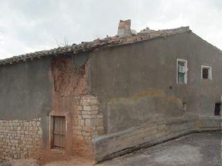 Vivienda en Santa María Del Campo