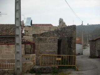 Chalet aislado en Allariz