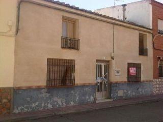Vivienda en Corral de Almaguer