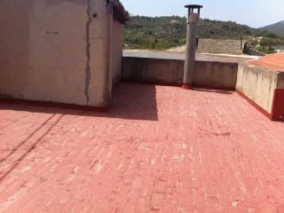 Casa unifamiliar en Benilloba