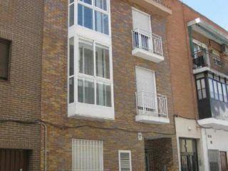 Venta vivienda MADRID null, c. recesvinto