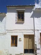 Casa Cuevas bajas